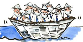 academics out rowing