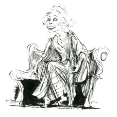 027-ink-sketch-woman-rich-looking-sitting-on-coach-people-by-frits-ahlefeldt-fss1-hat-square