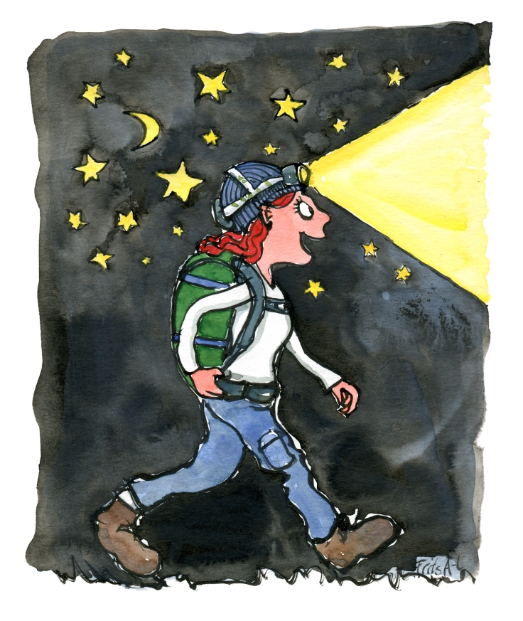 hikertypes-night-hiker-girl-illustration-by-frits-ahlefeldt